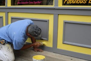 Commercial Painting Whitby